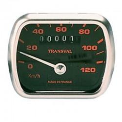 Compteur MVL roue de 16 pouces