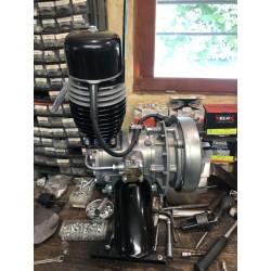 Restauration moteur Solex