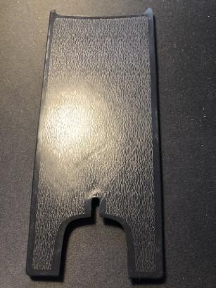 Marchepied solex type 5000